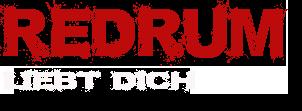 Redrum Books-Logo