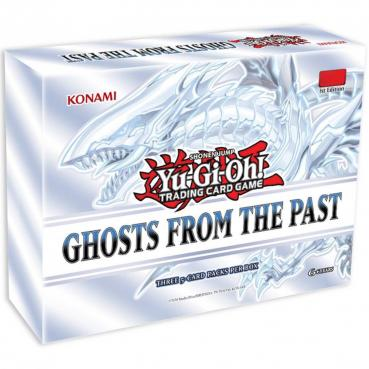 Yu-Gi-Oh! Ghosts from the Past Tuckbox (5 Boxen)