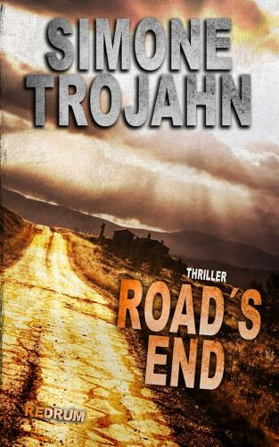 Road`s End ( Fred Manson`s Story 3)